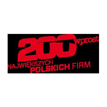 Polscy Ambasadorzy – Lista 200 Największych Polskich Firm 2020